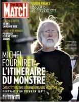 Paris Match - Août 2020
