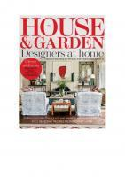 House & Garden - Hotels by Design