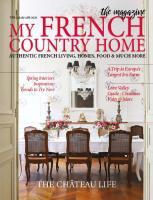 My French Country Home - March 2020