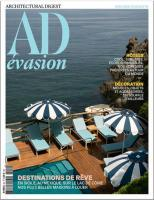 AD Architectural Digest Hors-Série Decor